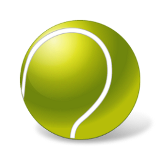 Tennis-Ball-icon