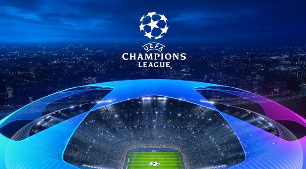 UEFA Bajnokok Ligája 2018/2019 - Dynamic Events