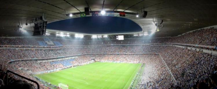 Allianz Arena Dynamic Events